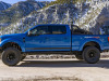 Shelby F-250 Super Baja, è nuovo super pick-up da 475 CV