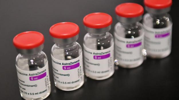 astrazeneca, coronavirus, vaccino, Sicilia, Cronaca