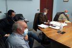 Carenza d'acqua e rifiuti a Gela, il sindaco incontra i comitati di quartiere