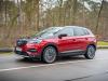 Opel Grandland X, ibrido con e-Save per viaggi senza stress