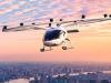 Volocopter raccoglie 200milioni per far decollare aerotaxi