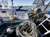 Barca multata per pesca in area protetta, monta la protesta contro la capitaneria di porto a Licata
