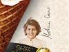 Cornetto Algida come cannolo, firmato dalla chef eoliana Martina Caruso