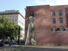 8 marzo, street art al femminile
