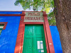 Il museo Frida Kahlo