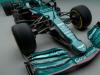 "F1: svelata la Aston Martin, Vettel ""insieme per vincere"""