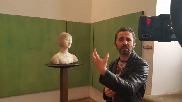 arte, scuola, Palermo, Cultura