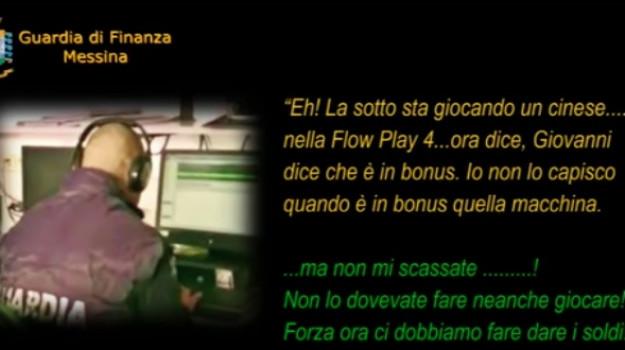 mafia, scommesse, Messina, Cronaca