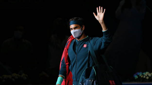 Tennis, Roger Federer, Sicilia, Sport