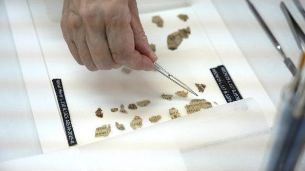 archeologia, Sicilia, Cultura