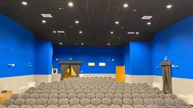 teatro, TROINA, Andrea Camilleri, Enna, Cultura
