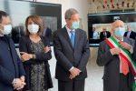 """Nuovo pronto soccorso all'ospedale di Bronte, Musumeci: """"Rivitalizzare le strutture periferiche"""""""