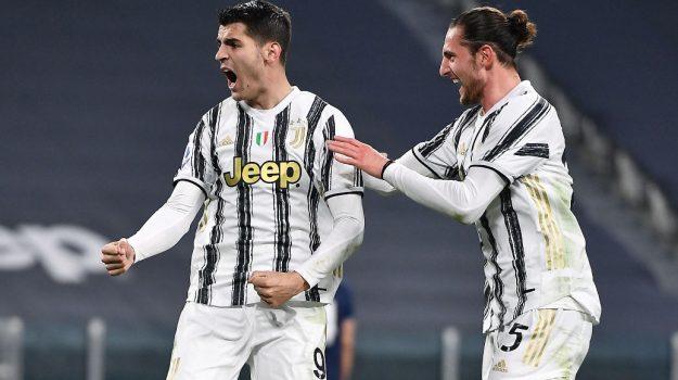 Juventus, lazio, SERIE A, Sicilia, Calcio