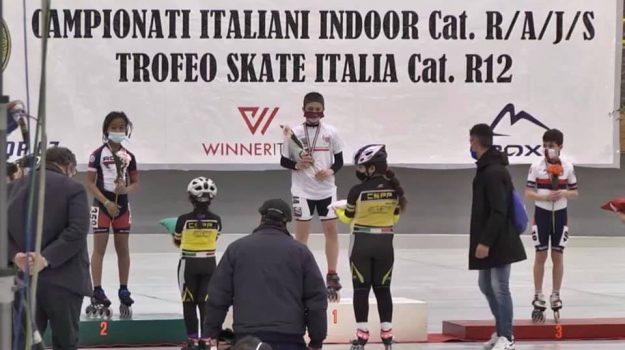 pattinaggio, Trapani, Sport