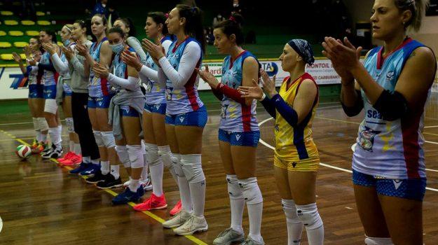 Seap Dalli Cardillo Aragona, volley, Agrigento, Sport