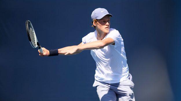miami, Tennis, Jannik Sinner, Sicilia, Sport