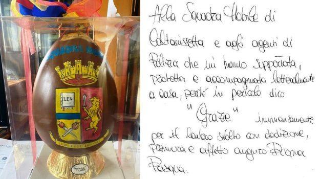 minacce, Caltanissetta, Cronaca