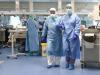 Una terapia intensiva a Brescia