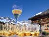 Perché tra vino e formaggio è affinita elettiva