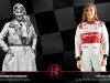 Alfa Romeo rende omaggio alle donne pilota della propria storia