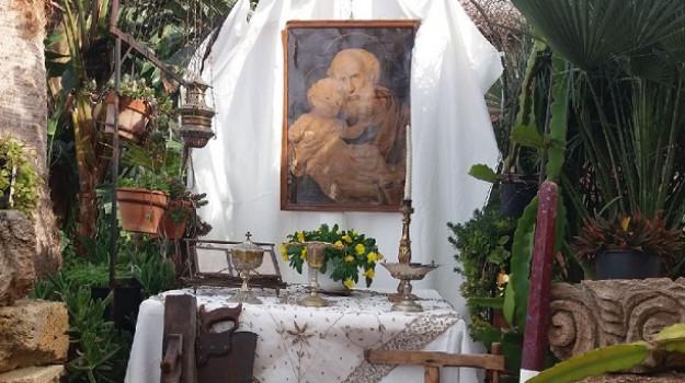san Giuseppe, Palermo, Cultura