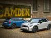 Mini, nuovi allestimenti e cè anche Camden Edition