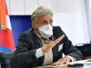 Vaccini: Piemonte, entro dicembre prima dose a tutti