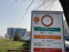 Smog: centro Alessandria chiuso alle auto per altri 2 giorni