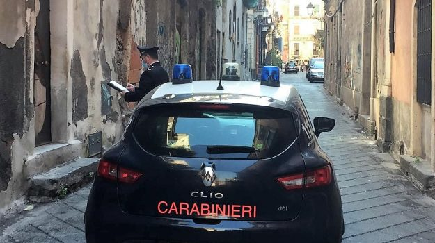 lite, Catania, Cronaca