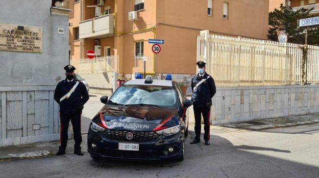 rapina, Palermo, Cronaca