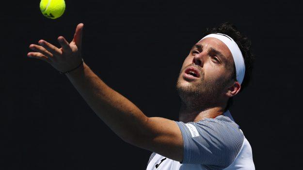 Tennis, Marco Cecchinato, Salvatore Caruso, Sicilia, Sport