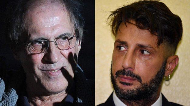 gossip, Adriano Celentano, Fabrizio Corona, Sicilia, Società