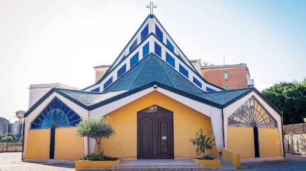 Chiesa, immigrazione, marsala, Pietro Caradonna, Trapani, Cronaca