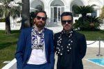 Colapesce e Dimartino in tour, in poche ore fa subito sold-out la tappa di Taormina