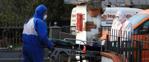 Coronavirus: in Sicilia altri 892 nuovi positivi e 22 morti, crescono i ricoveri in terapia intensiva