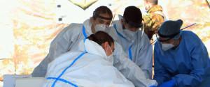 Coronavirus, bollettino nazionale: in Italia 16 mila casi, calano curva dei contagi e terapie intensive