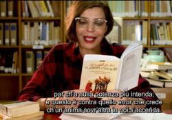 «Dante nel mondo», che via prenderemo? La lectura Dantis dall'Istituto Italiano di Cultura di Rabat - Corriere Tv