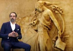 «Dante nel mondo», Virgilio «duca» del sommo poeta  La Lectura Dantis dall'Istituto Italiano di Cultura di Tunisi - Corriere Tv