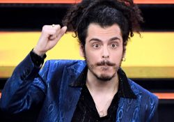 """Palermo tifa per Shorty in finale a Sanremo, il video della """"Regina"""" che ha conquistato il Festival"""