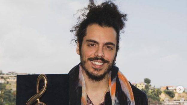 sanremo 2021, Davide Shorty, Palermo, Sanremo