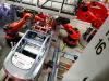 Tesla ha fermato la produzione della Model 3 in California