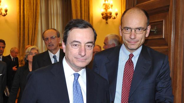 partito democratico, Enrico Letta, Mario Draghi, Sicilia, Politica