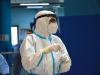 Covid: pochi contagi operatori sanitari dovuti a pazienti