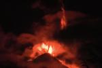 Terremoto nel Catanese, scossa di magnitudo 2.5 sull'Etna