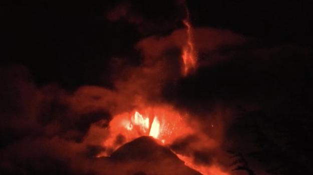 etna, terremoto, Catania, Cronaca