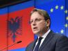 Vaccini: Ue, forniture ai Balcani sono una nostra priorità