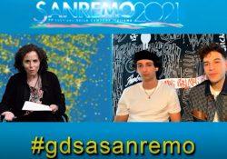 """Gds a Sanremo, Fasma: """"Emozionante risalire sul palco dopo un anno"""""""