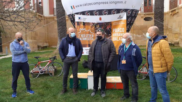 ciclismo, Caltanissetta, Sport