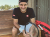 """Tennis, a Doha torna Federer: """"Da un po' che non facevo la valigia"""""""