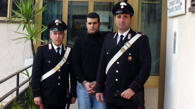 carini, mafia, Ferdinando Gallina, Palermo, Cronaca